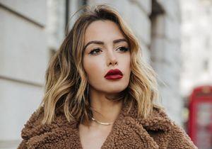 Exclu : Nabilla lance 6 rouges à lèvres liquides