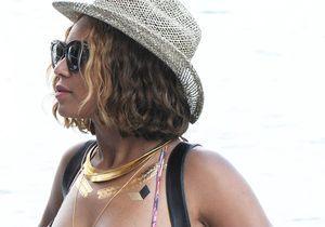 Beyoncé cède sans modération à la tendance tattoos