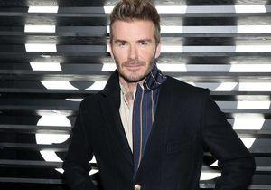 Interview exclusive : David Beckham doit son meilleur conseil beauté à Victoria