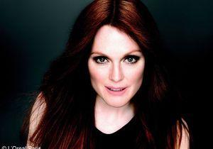 Julianne Moore rejoint la dream team L'Oréal