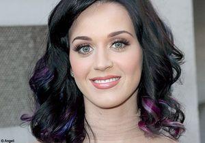 Katy Perry donne du pop à sa chevelure !