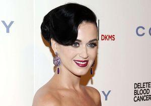 Katy Perry : son nouveau parfum sent le kitsch
