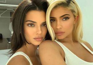 Kendall et Kylie Jenner : voici ce qui les empêche de collaborer ensemble