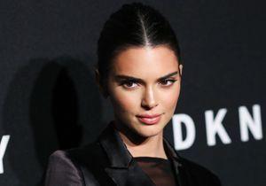 Kendall Jenner blonde, elle est méconnaissable