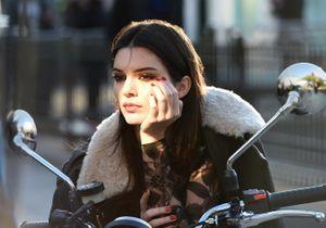 Kendall Jenner, femme enfant pour Estée Lauder