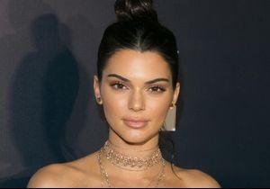 Kendall Jenner se glisse dans la peau de Marylin Monroe, et elle est sublime