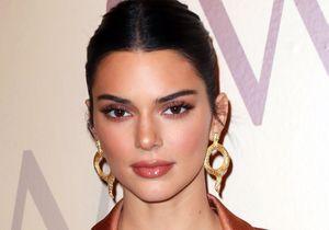 Kendall Jenner victime de haters à cause de son acné