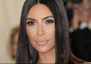 Kim Kardashian : attaquée pour ses problèmes de peau, elle répond et jette un froid