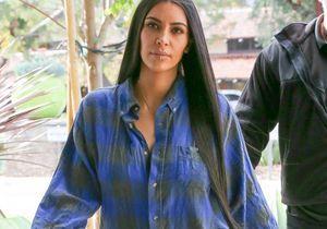Kim Kardashian change radicalement de look (et ça nous rappelle quelque chose)