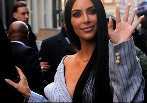 Kim Kardashian x Pat McGrath : son maquillage ensorcelant enfin révélé dans une vidéo