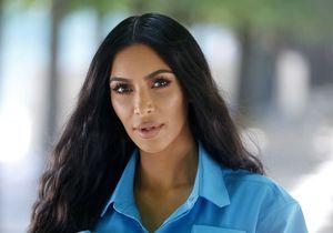 Kim Kardashian ne jure que par ce contour de l'œil à 15€