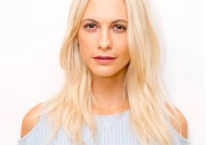 L'interview beauté de Poppy Delevingne
