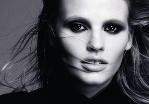 Lara Stone devient égérie L'Oréal Paris