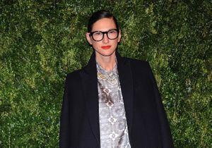 Découvrez le nouveau look beauté de Jenna Lyons, la créatrice de J.Crew