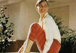 Le fils d'Audrey Hepburn dévoile ses secrets healthy