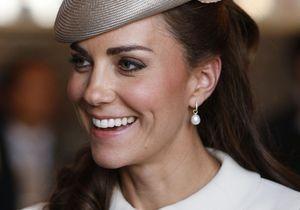Le venin de guêpe, le secret beauté de Kate Middleton