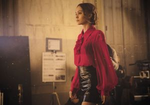 Lily-Rose pour Chanel N°5 : les premières images de la campagne