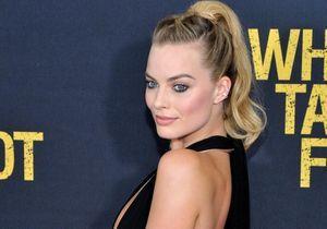 Margot Robbie incarnera le nouveau parfum Calvin Klein