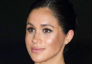Meghan Markle : ce détail beauté qu'elle partage avec le prince Harry
