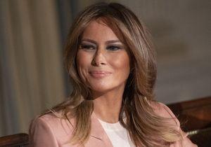 Melania Trump : à quoi ressemble sa « Glam Room » à la Maison Blanche ?