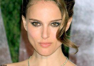 Natalie Portman se met au parfum pour Dior