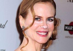 Nicole Kidman : maquillage raté pour la première de son film !