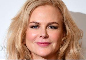 Nicole Kidman révèle ses secrets anti-âge
