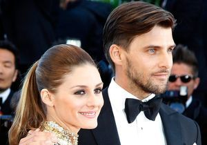 Olivia Palermo et son époux réunis par La Mer