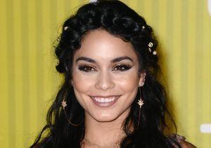 On aime la coiffure bohème de Vanessa Hudgens aux MTV VMAs