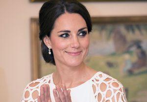 On sait pourquoi Kate Middleton a été élue la plus belle des Anglaises