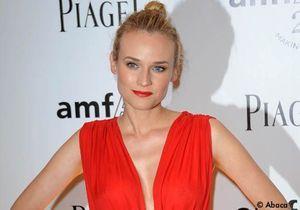 On veut toutes le Beauty Look de : Diane Kruger