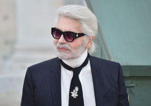 Pourquoi Karl Lagerfeld portait-il une barbe la dernière année de sa vie ?
