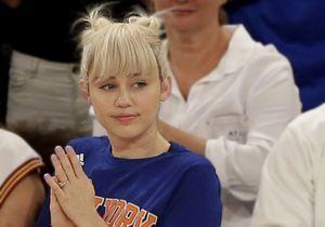 Pourquoi Miley Cyrus déteste son blond platine