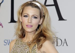 Pourquoi on aime le look beauté sixties de Blake Lively