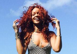 Rihanna : il est désormais possible de s'offrir ses tatouages