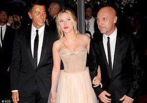 Scarlett Johansson joue les Marilyn