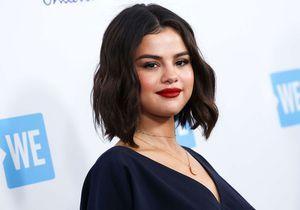 Selena Gomez change (encore) de coupe de cheveux !