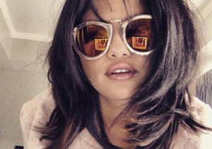 Selena Gomez : elle ose les cheveux mi-longs dégradés