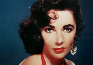 Un visage, une époque : Elizabeth Taylor, la beauté envoûtante