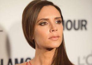 Victoria Beckham dévoile enfin sa collection de maquillage pour Estée Lauder