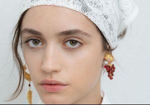 Dior fait renaître les coiffures de notre enfance