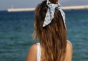 #ELLEBeautyCrush : les chouchous made in France de Scrunchie is Back