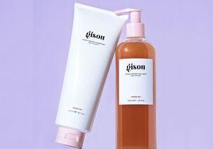 #ELLEBeautyCrush : les soins naturels pour les cheveux de Gisou