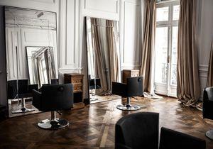 #ELLEBeautySpot : le premier salon de Balmain Hair Couture ouvre à Paris