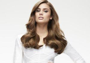 Hailey Baldwin et Taylor Hill : nouvelles égéries aux chevelures de rêve pour L'Oréal Professionnel