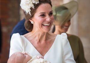 Kate Middleton : nouvelle coupe de cheveux pour son retour de congé maternité