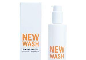 """New Wash de Hairstory : le premier """"démaquillant"""" pour cheveux"""