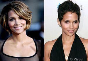 Une femme changerait 100 fois de coupe de cheveux au cours d'une vie