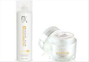 Une semaine dans ma salle de bain avec le duo après-shampoing et masque « Juvexin » de Global Keratin