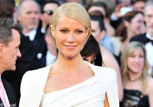Gwyneth Paltrow mise en flacon…